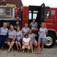West Wildwood Fire Dept Ladies Auxiliary