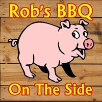 Rob's BBQ on the side