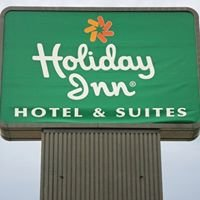 Holiday Inn & Suites - Covington