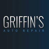 Griffin's Auto Repair Mountain View, CA