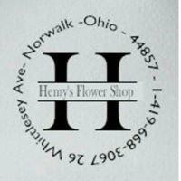Henry's Flower Shop