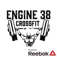 Crossfit Engine38
