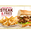 Charley's Philly Steaks of Macomb Mall