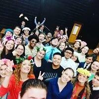 Dramatic Arts at CRHS