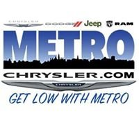 Metro Chrysler Dodge Jeep Ram