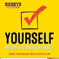 Dickey's Barbecue Pit Clinton Township Michigan