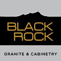 Black Rock Granite and Cabinetry