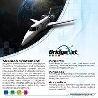 BridgeNet International