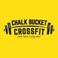 Chalk Bucket CrossFit