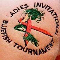 L.I.B.T. (Ladies Invitational Bluefish Tournament)