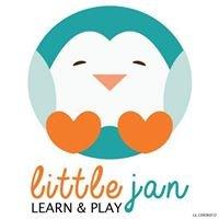 Little Jan Learn & Play