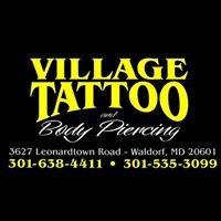 Village Tattoo