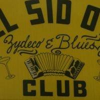El Sido's Zydeco & Blues Club