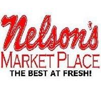 Nelson's Market Place