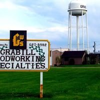 Grabill Woodworking Specialties, Inc.
