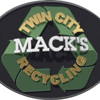 Mack's Twin City Recycling Inc