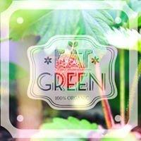 EAT GREEN Organic Market Guanacaste