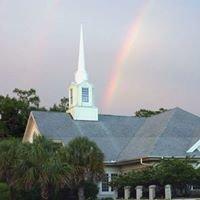 Sea Island Presbyterian Church