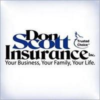 Don Scott Insurance, Inc.