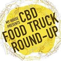 CBD Food Truck Round-up Series
