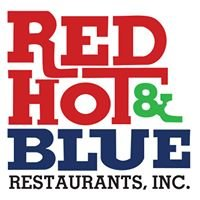 Red Hot and Blue - Leesburg