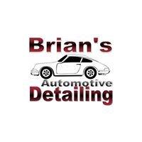 Brian's Auto Detailing