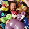 Tommy Terrific Balloons