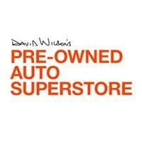 Pre-Owned Superstore
