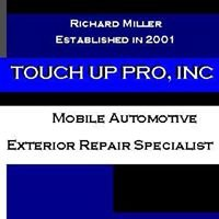 Touch Up Pro, Inc