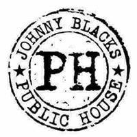 Johnny Black's PUBLICHOUSE EAST