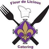 Fleur de Licious Catering