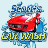 Scott's Car Wash