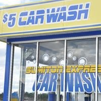 Sumiton Express Car Wash