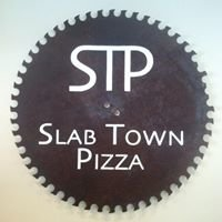 Slab Town Pizza
