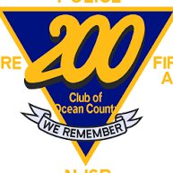 200 Club of Ocean County