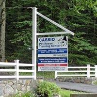 Cassio Pet Resort & Training Center