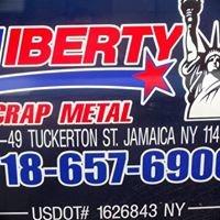 Liberty Scrap Metal, LLC