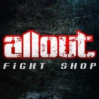 ALLOUT FIGHT SHOP