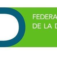 """Federación Empresarial de la Dependencia """"FED"""""""