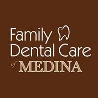 Family Dental Care of Medina