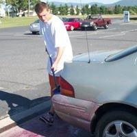 McGaheysville Car Wash