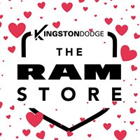 Kingston Dodge - The Ram Store