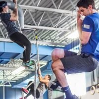 Maxability Sports and Crossfit