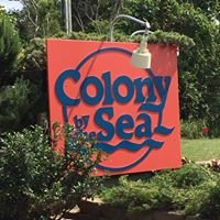 Colony by the Sea, Duck, NC