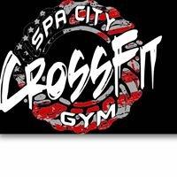 SpaCity CrossFit