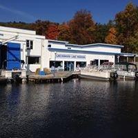 Greenwood Lake Marina