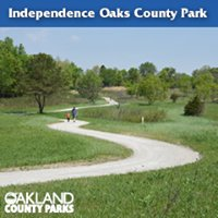 Independence Oaks County Park