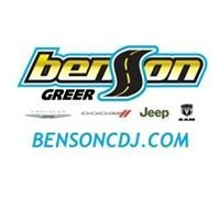 Benson Chrysler Dodge Jeep