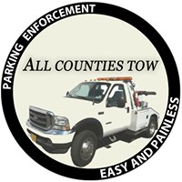 All Counties Towing and Transportation