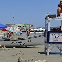 I Love Ocean City NJ